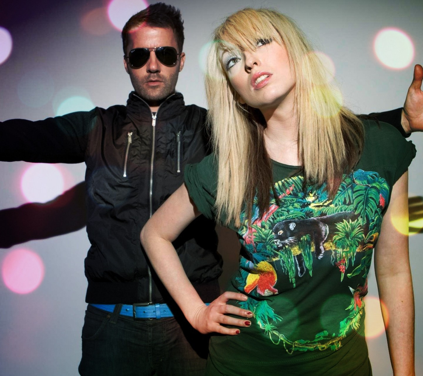 The Ting Tings - That's Not My Name / Great DJ