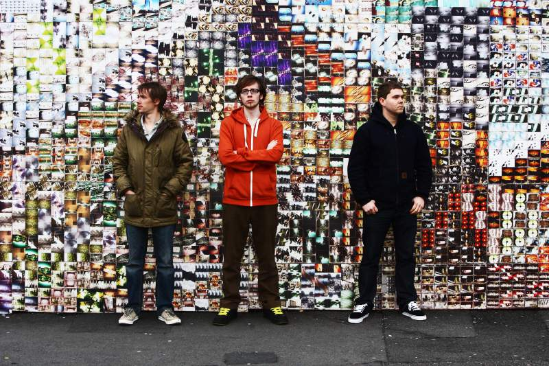 GoGo Penguin by Arlen Connelly 2