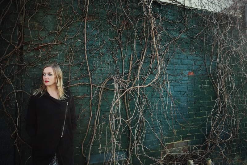 she makes war by Emma Bailey 2