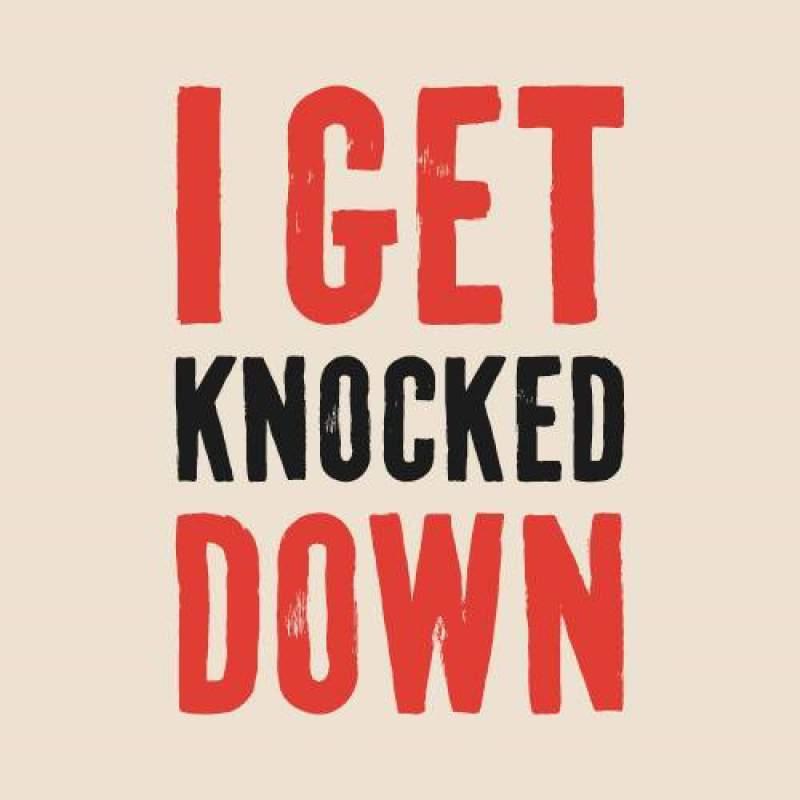 Knocked
