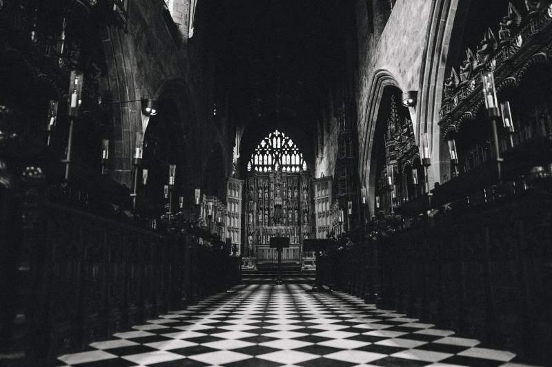LATE SHOWS 3 Contemporary art collective UNIT 44 will take over St Nicholas Cathedral__1461066881_128.65.101.133