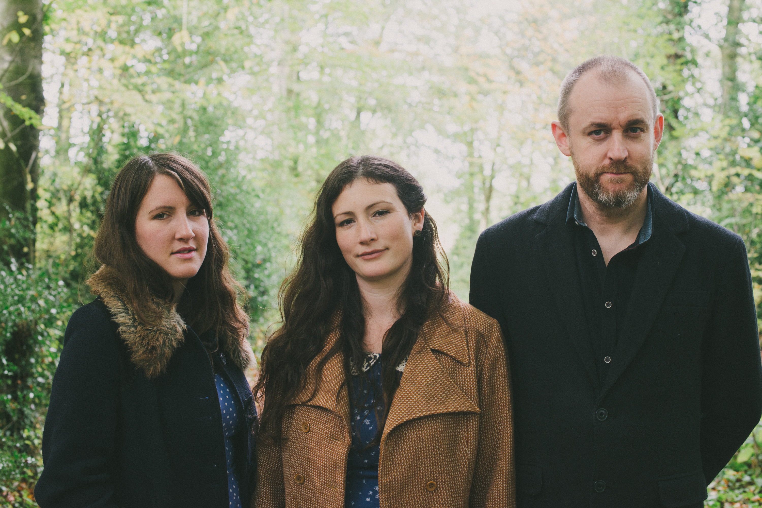 The Unthanks image by Sarah Mason