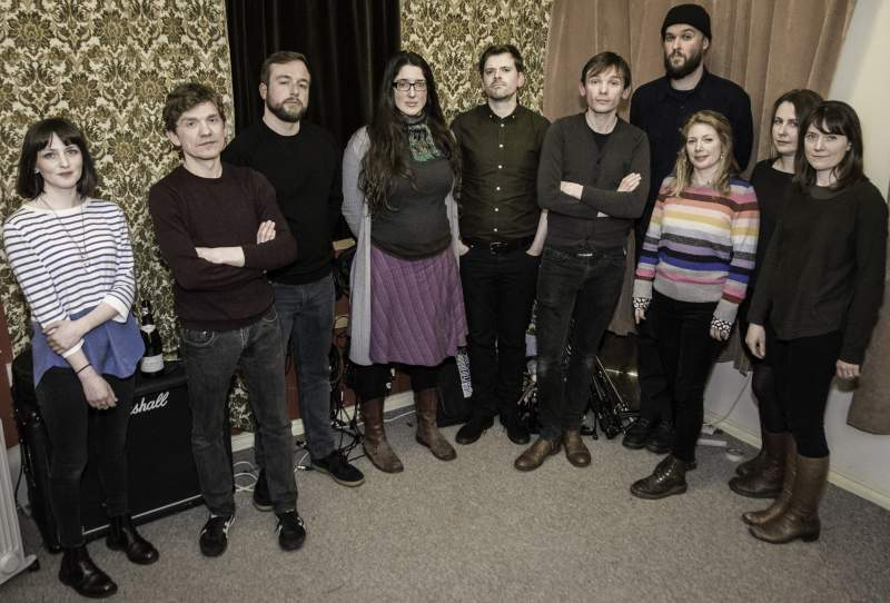 Interview Field Music Narc Reliably Informed Music And Creative Arts News For Newcastle And The North East